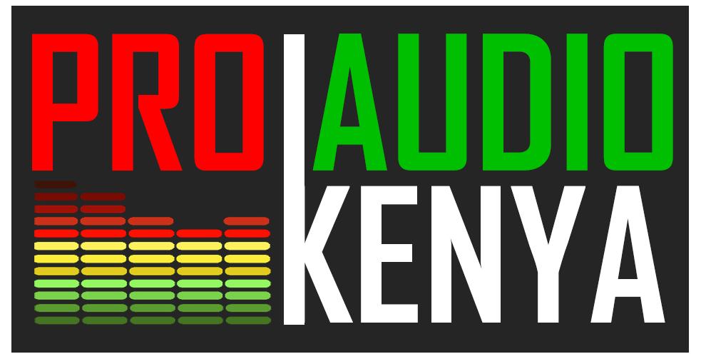 ProAudioKenya
