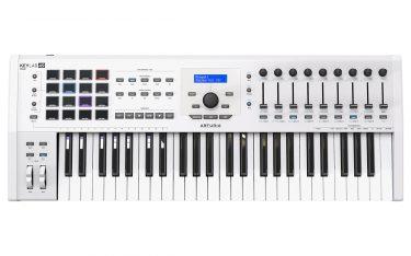 Keyboard MIDI Controllers Archives - ProAudioKenya